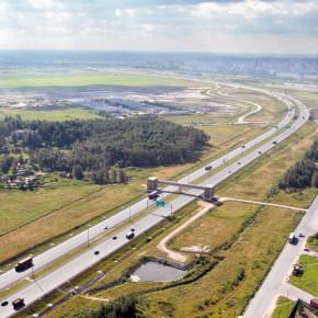 Ленобласти пообещали новые станции метро в Кудрово и Буграх