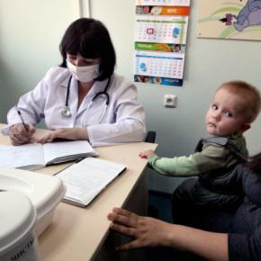 После четвертого смертельного случая эпидемия гриппа в Петербурге объявлена официально