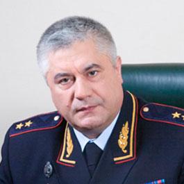 Глава МВД России: я