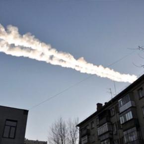 ЧП из космоса: над Челябинской областью прошел метеоритный дождь (фото и видео очевидцев)