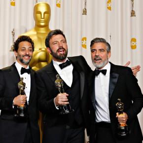 Оскар-2013: лучший фильм года -