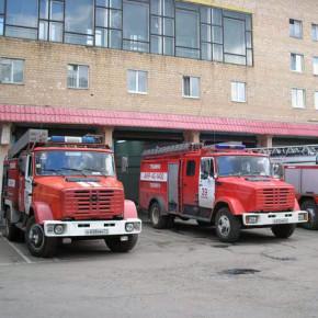 На территории Ижорских заводов появится пожарная часть