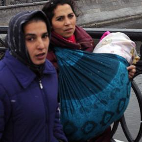 Среднеазиаты выбрали Санкт-Петербург столицей родильного туризма
