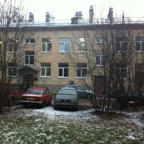При пожаре в Павловске на улице Толмачева погибли две пожилые женщины