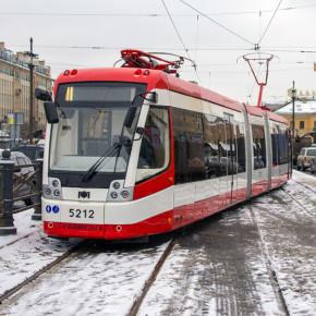 Трамвай №3 с 1 марта возвращается на привычный маршрут по Садовой