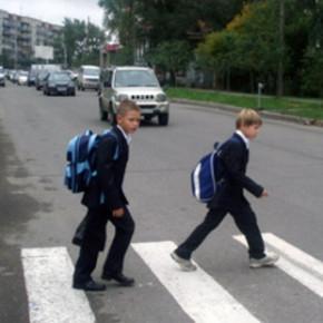 МВД решило ввести во всех детских садах занятия по ПДД