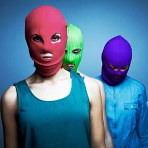 Видео панк-молебна Pussy Riot признали экстремистским и запретили смотреть россиянам