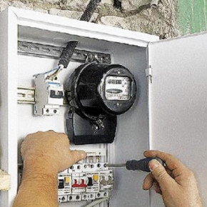 Минэнерго: любителей смотать счетчик электроэнергии будем сажать