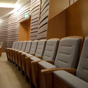 Мариинский театр показал фото второй сцены изнутри