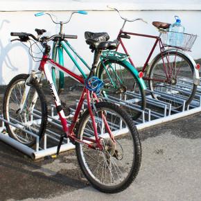 Полтавченко: велопарковки должны появиться у школ, университетов и парков