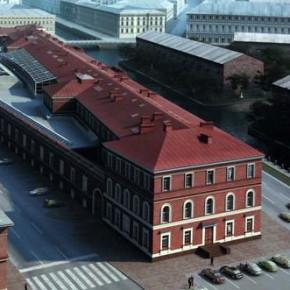 Нарушения при переезде Военно-морского музея могут