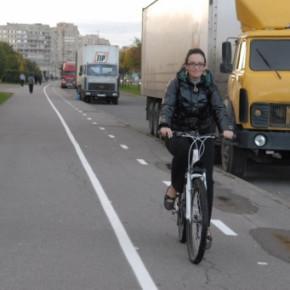 Купчино может стать лидером Петербурга по велодорожкам