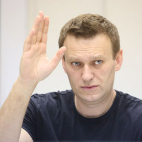 Навальный - президент: провокация или продуманный шаг?