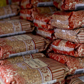 Пятерочку наказали на 8 миллионов за завышение цен на гречку