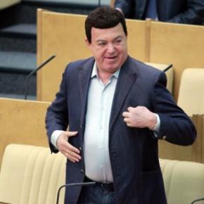 Первым в отчетном списке о доходах депутатов за 2012 год стал Кобзон