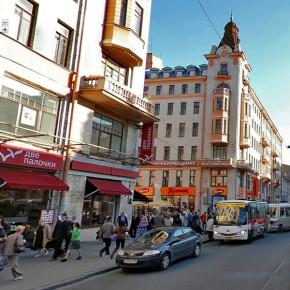 Драка на Сенном рынке: убит выходец с Кавказа