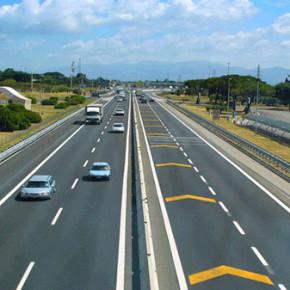 Первый участок платной дороги Москва - Петербург введут к 2017 году