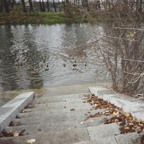 Из-за невнимательности родителей в реке Ждановке утонул 5-летний ребенок
