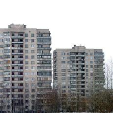 Житель проспекта Большевиков совершил