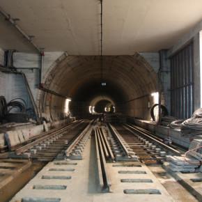 Активное строительство новых станций метро в Купчино начнется осенью