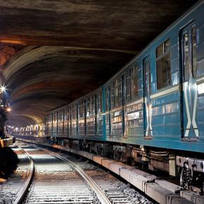 Ночное метро в Санкт-Петербурге: график работы на 2017 год