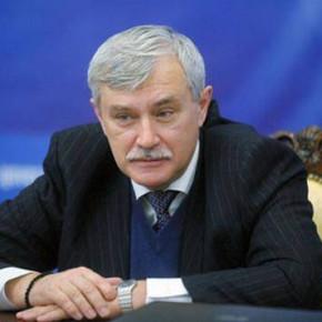 В диссертации губернатора Полтавченко обнаружен явный плагиат