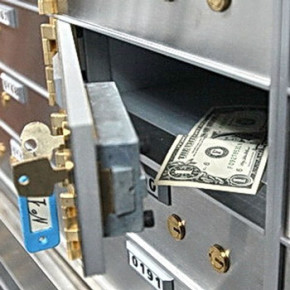 Закон о запрете чиновникам иметь счета за рубежом вступил в силу