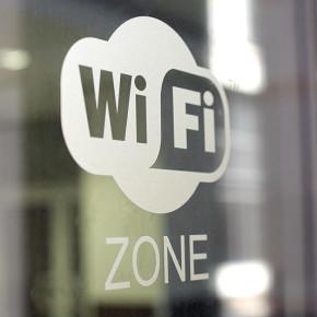 К зонам бесплатного Wi-Fi в Петербурге подключился Невский
