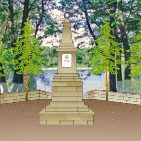 На выходных в Кировске откроют памятник Петру I
