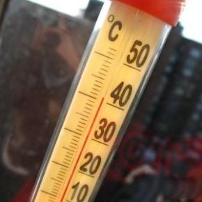 В Купчино включили отопление: мало того, что летом, так еще и при +32