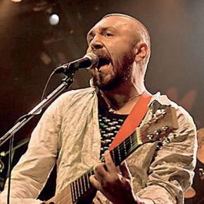 Концерт группы Ленинград в Петербурге остановили из-за жалоб горожан на шум