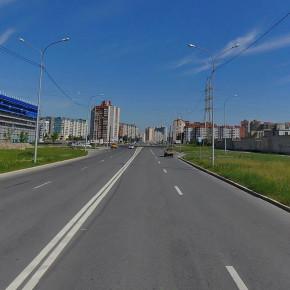 Стародеревенскую улицу закроют на ремонт, открытие - только в октябре