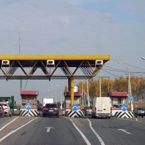 Открытие новой трассы Москва - Петербург приурочат к ЧМ-2018 по футболу