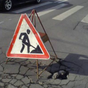 Ремонт Петербургского шоссе продлится 3 недели, полное закрытие - 3 дня