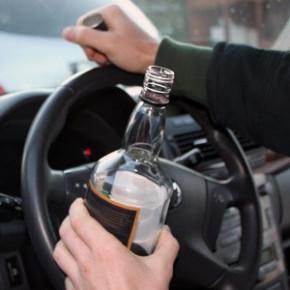 Рейды по отлову пьяных водителей пройдут на дорогах к пляжам Петербурга и области