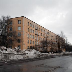Реновация Сосновой Поляны: сносы - уже скоро