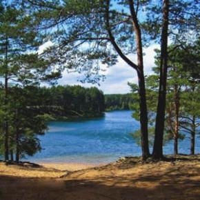 Где можно купаться в Петербурге и области летом 2017: окончательный список