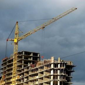 За 2013 год в Петербурге введут в эксплуатацию 2,4 миллиона квадратных метров жилья