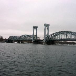 В Петербурге может появиться новый мост в створе улицы Коллонтай