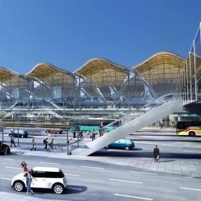 Названа точная дата открытия нового терминала Пулково-3