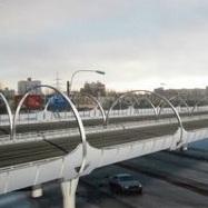 Северный участок ЗСД откроют для проезда 2 августа слегка