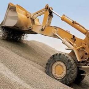 Песок, как главное минеральное сырье. Добыча и использование