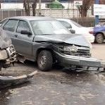 "ДТП в Ленобласти: водитель ""десятки"" погиб при обгоне маршрутки"