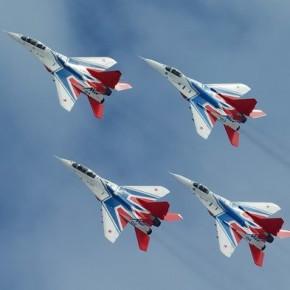 В петербургском военно-морском салоне примет участие авиация