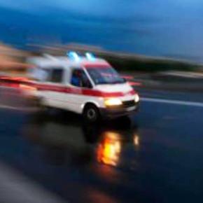 ДТП на КАД: на дамбе погиб водитель