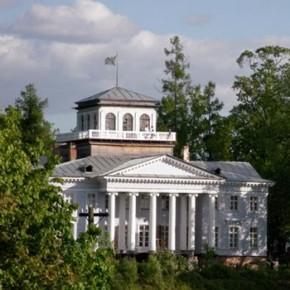 Рождествено к 2017 году станет музейной столицей Ленобласти