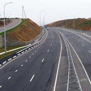VIP-дорогу Пулково - КАД откроют 26 августа