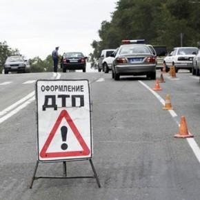 В ДТП в Тосно погиб попутчик полицейского