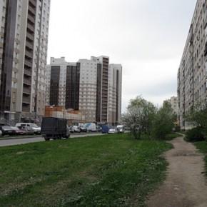 Продление Пловдивской улицы и Малой Каштановой аллеи завершат к декабрю 2014