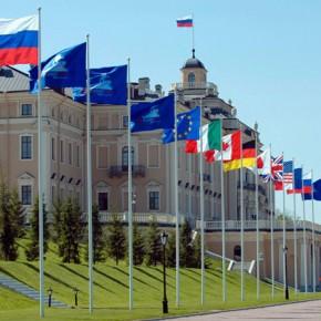 На время G20 жителям Стрельны придется оформить пропуска